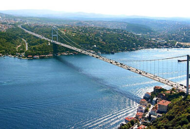 Sea view apartments for sale in istanbul