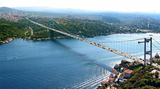 Top 3 Sea View Apartments For Sale In Istanbul