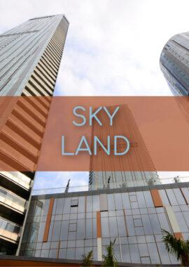 skyland istanbul Luxury Residences in Istanbul