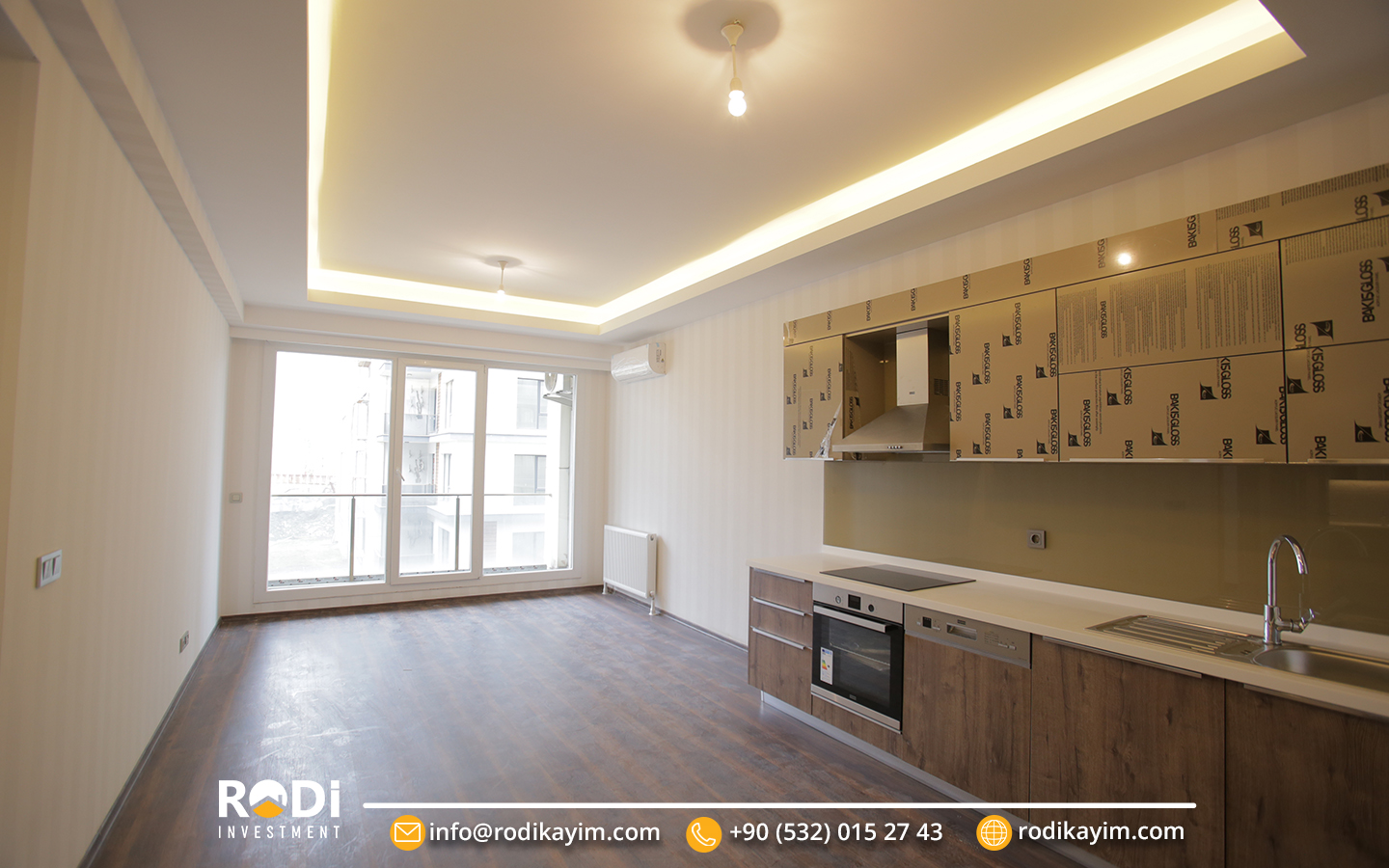 Gunes bahce real estate project in istanbul 2