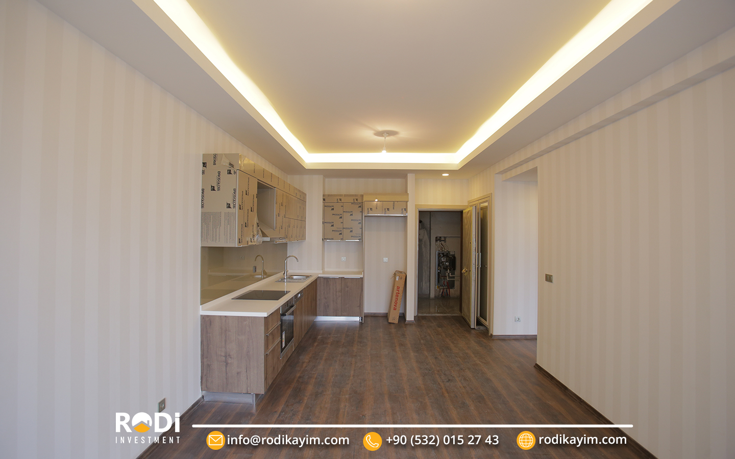 Gunes bahce real estate project in istanbul 5