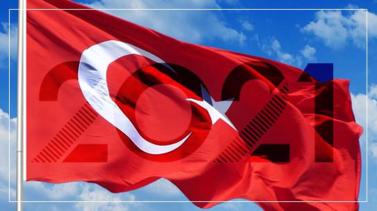 Residence Permit in Turkey 2021