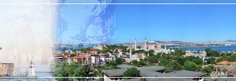 turkey tourism istanbul